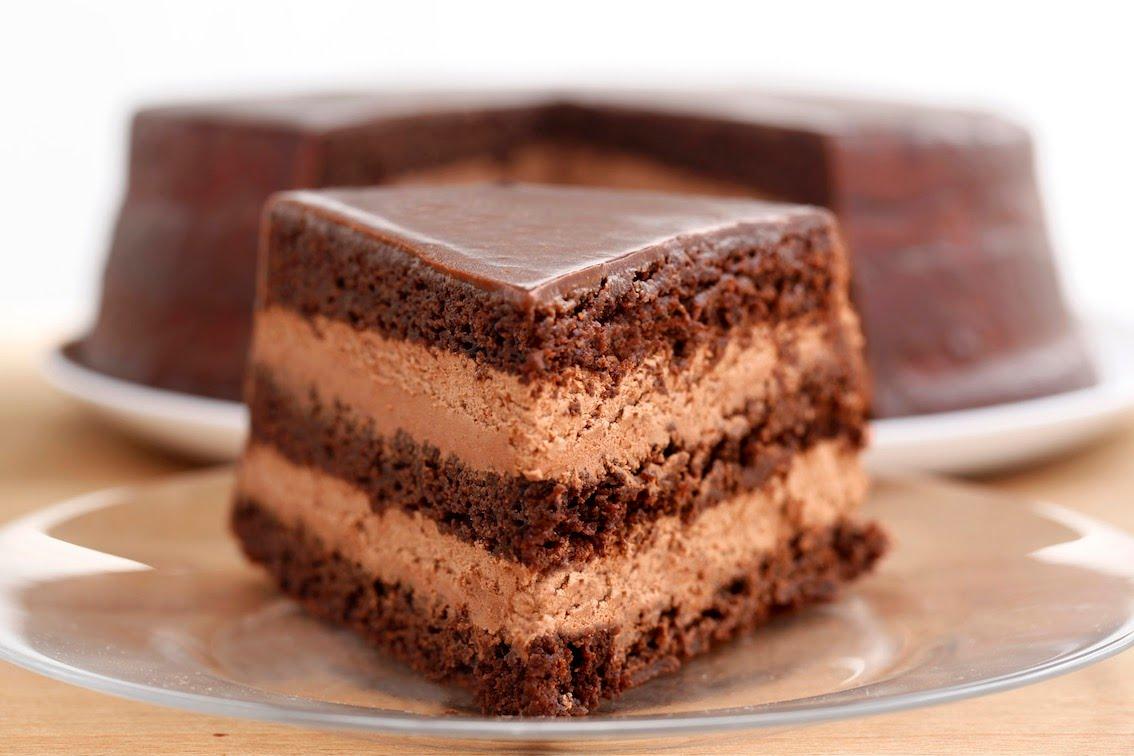 Comment Faire Cake Moelleux